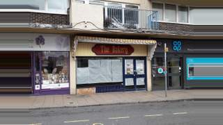 Primary Photo of 2 Shepway Parade, Broad Street, Seaford, East Sussex, BN25 1LZ