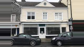 Primary Photo of 41 Fore Street Callington PL17 7AQ