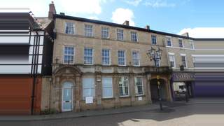 Primary Photo of 27, Market Place, Brigg, North Lincolnshire DN20 8LF