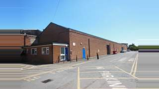 Primary Photo of Unit J2A Blackpole East, Blackpole Road, Worcester, WR3 8SG