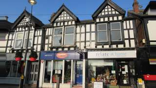 Primary Photo of 105 Witton Street, Northwich, Cheshire, CW9 5DR