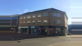Primary Photo of The Whitehouse, 11 Stafford Street, Stafford ST16 2BP