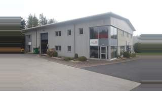 Primary Photo of Unit 6 Lomond Business Park, Baltimore Road, Glenrothes - KY6 2PJ