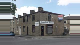 Primary Photo of Brierfield Bakery 27 Burnley Road, Brierfield, Pendle, BB9 5JL