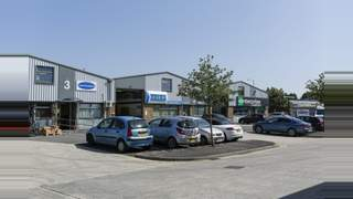 Primary Photo of Units 1-7 Cheney Manor Industrial Estate, Swindon, SN2 2QP