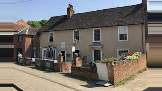 Primary Photo of Lower Street Brasserie, Stansted Mountfitchet