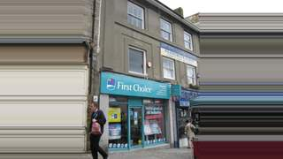 Primary Photo of 40 Market Place, Penzance Cornwall, TR18 2JG