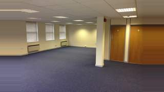 Primary Photo of Second Floor Offices, 36 Rose Hill, Chesterfield, S40