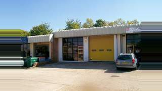 Primary Photo of Unit 3, Hunting Gate, Portway East Business Park, Andover, SP10 3SJ
