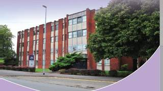 Primary Photo of Former Stoke On Trent Police Station Boothen Road Stoke On Trent Staffordshire