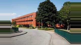 Primary Photo of Ty Coch Way, Vantage Point Business Park, Llantarnam, Cwmbran, CF44 7HF