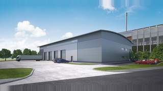 Primary Photo of TL5, Towngate Link, Cross Green Industrial Estate, Leeds, LS9 0SE