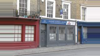 Primary Photo of Harmer Street, Gravesend, Kent, Business Transfers