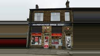Primary Photo of Adlington Post Office