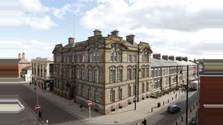 Primary Photo of River Wear Commissioners Building, Sunderland, SR1 1NW