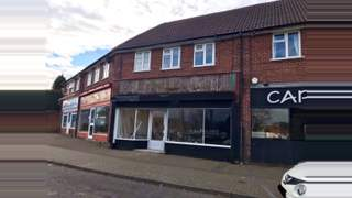 Primary Photo of Retail Shop Having Consent For A Takeaway, Sutton Coldfield
