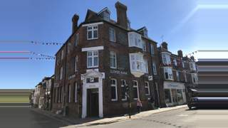 Primary Photo of 1, Reading Road, Henley-on-Thames, RG9 1AE