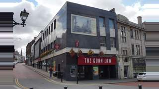 Primary Photo of Corn Law, 35-37 High Street, Rotherham S60 1PT