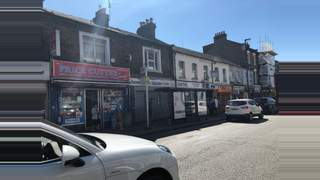 Primary Photo of 9 Boston Road, Hanwell, W7 Rare opportunity to purchase freehold shop with vacant possession