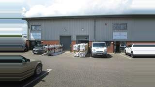 Primary Photo of Unit A2 Ethmar Court Mid Devon Business Park, Four Cross Avenue, Cullompton EX15 2EZ