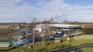 Primary Photo of DW Fitness Club, Tritton Road, Lincoln, LN6 7QY