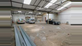 Primary Photo of Unit A, Hawthorns Industrial Estate, Middlemore Road, Handsworth, Birmingham, B21 0BH