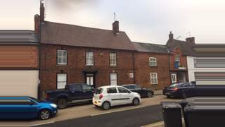 Primary Photo of 152-154 Watling Street East, TOWCESTER, Northamptonshire, NN12 6DB