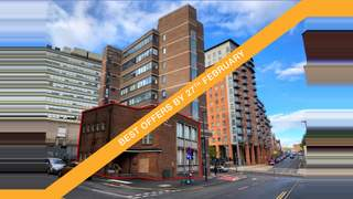 Primary Photo of 123 Queen Street, Sheffield S1 2DU