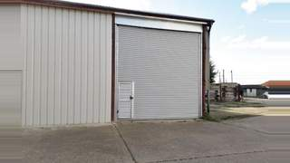 Primary Photo of Linden Classic Car & Storage, Cranfield Park Road, Wickford, Essex SS12 9ES
