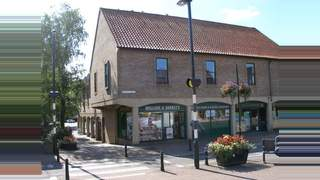 Primary Photo of Kings Court, High Street, Nailsea, Bristol, BS48 1AW
