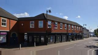 Primary Photo of The Business Hub @ Simms Cross, Widnes Road, Widnes Town Centre, WA8 6AX