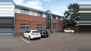 Primary Photo of Unit 5, Osprey House, Trinity Business Park, Trinity Way, Chingford, London E4 8TD