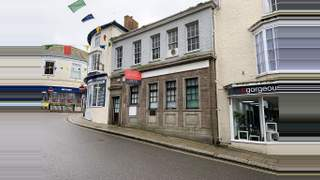 Primary Photo of 2 Coinagehall Street, Helston TR13 8AB