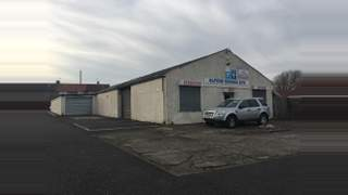Primary Photo of 7a Alford Avenue, Alford Garage, Kirkcaldy - ky2 6eu