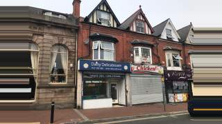 Primary Photo of Freehold Shop and Residential Investment, BEARWOOD