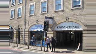 Primary Photo of Kings Arcade, Unit 3 King Street Lancaster LA1 1LE