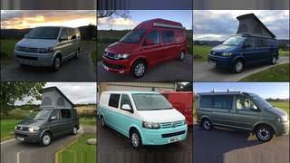 Primary Photo of Inverness Campervans