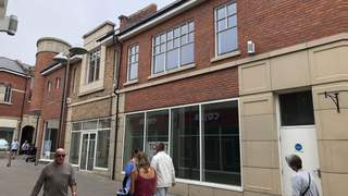 Primary Photo of Unit 10, Swan Centre, Chapel St, Rugby CV21 3EB