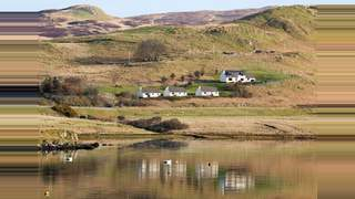 Primary Photo of The Sycamores & Bracadale Holiday Cottages, Struan, IV56 8FA