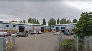 Primary Photo of A2, Spring Meadows Business Park, Spring Meadow Road, Rumney, Cardiff CF3 2GA
