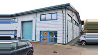 Primary Photo of Unit C, Epsom Centre, White Horse Business Park, Trowbridge BA14 0XF