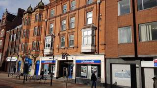 Primary Photo of Market Centre Offices, 7 Horsefair St, Leicester LE1 5BS