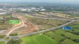 Primary Photo of Crewe Commercial Park, Cheshire, Crewe, Cheshire, CW2 5AB