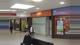 Primary Photo of Unit 11 Unicorn Way, The Kingdom Centre, Glenrothes, KY7 5NW