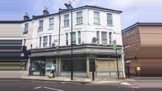 Primary Photo of 204 Dawes Road, Fulham, London SW6 7RQ