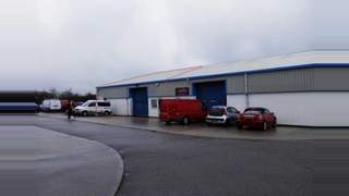 Primary Photo of Bell Business Park, Cardrew Industrial Estate, Redruth TR15 1SS
