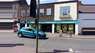 Primary Photo of 62-63 High Street, Banbury OX16 5JJ