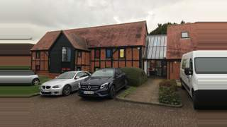 Primary Photo of The Old Barn Bennetts Close, Slough, Berkshire, SL1 5AP