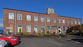 Primary Photo of Earls Gate Business Park, Roseland Hall, Grangemouth FK3 8ZE