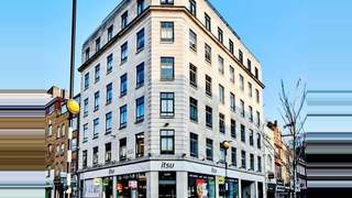 Primary Photo of 41-44 Great Queen Street, LONDON, London, WC2B